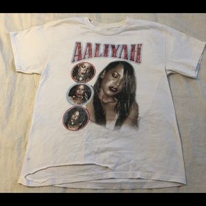 AALIYAH T Shirt for sale